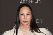 Eva Chow attends the 2018 LACMA Art + Film Gala at LACMA on November 03, 2018 in Los Angeles, California.