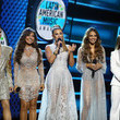 Leslie Grace and Becky G Photos