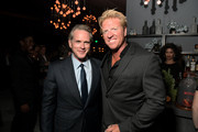 Cary Elwes Jake Busey Photos Photo