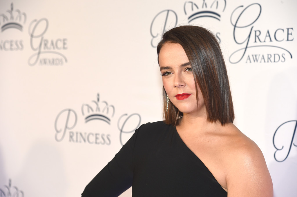 Pauline Ducruet holds no title, even though her mother is Princess Stephanie of Monaco. She is the granddaughter of Grace Kelly and her father was a palace bodyguard. Talk about fascinating family history.