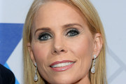 Cheryl Hines attends the 2018 Robert F. Kennedy Human Rights' Ripple Of Hope Awards at New York Hilton Midtown on December 12, 2018 in New York City.