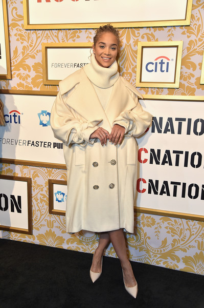 2018 Roc Nation THE BRUNCH - Red Carpet - 24 of 159