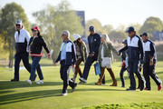 Tiger Woods Phil Mickelson Photos Photo