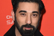 "Actor Ray Panthaki attends the ""Colette"" Premiere during the 2018 Sundance Film Festival at Eccles Center Theatre on January 20, 2018 in Park City, Utah."