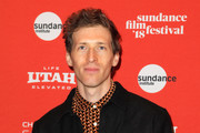 "Director Daryl Wein attends the ""White Rabbit"" and ""Lazercism"" Premieres during the 2018 Sundance Film Festival at Park Avenue Theater on January 19, 2018 in Park City, Utah."