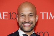 Actor Keegan-Michael Key attends the 2018 Time 100 Gala at Jazz at Lincoln Center on April 24, 2018 in New York City.
