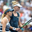 Naomi Broady Danielle Collins Photos