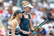 Naomi Broady Danielle Collins Photos Photo