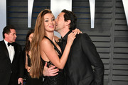 Adrien Brody and Lara Leito Photos Photo