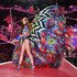 Alexina Graham Photos - Alexina Graham walks the runway during the 2018 Victoria's Secret Fashion Show at Pier 94 on November 08, 2018 in New York City. - 2018 Victoria's Secret Fashion Show - Runway