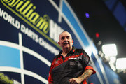 Phil Taylor Photos Photo