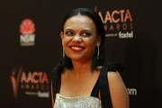 Miranda Tapsell attends the 2019 AACTA Awards Presented by Foxtel at The Star on December 04, 2019 in Sydney, Australia.