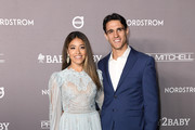 Gina Rodriguez and Joe LoCicero Photos Photo