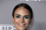 Jordana Brewster. attends the 2019 Baby2Baby Gala presented by Paul Mitchell at 3LABS on November 09, 2019 in Culver City, California.