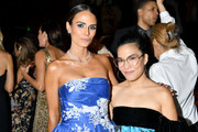(L-R) Jordana Brewster and Ali Wong attend the 2019 Baby2Baby Gala presented by Paul Mitchell on November 09, 2019 in Los Angeles, California.