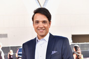 Ralph Macchio attends the 2019 Billboard Music Awards at MGM Grand Garden Arena on May 1, 2019 in Las Vegas, Nevada.