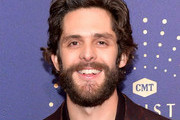 Honoree Thomas Rhett attends the 2019 CMT Artist of the Year at Schermerhorn Symphony Center on October 16, 2019 in Nashville, Tennessee.