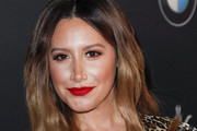 Ashley Tisdale attends Christmas at The Grove: A Festive Tree Lighting at The Grove celebration on November 17, 2019 in Los Angeles, California.