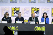 Alex Kurtzman and Isa Briones Photos Photo