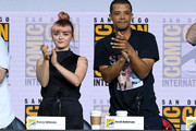 """2019 Comic-Con International - """"Game Of Thrones"""" Panel And Q&A"""