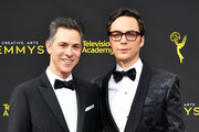 Jim Parsons Photos Photo