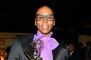 RuPaul attends the Governors Ball during the 2019 Creative Arts Emmy Awards on September 14, 2019 in Los Angeles, California.