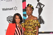 Regina King Kiki Layne Photos Photo