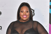 Amber Riley Photos Photo