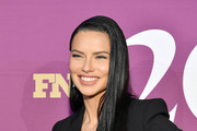 Adriana Lima attends 2019 FN Achievement Awards at IAC Building on December 03, 2019 in New York City.