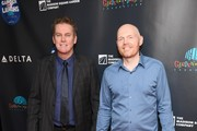 Bill Burr and Brian Regan Photos Photo