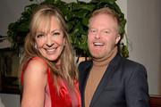 Allison Janney and Jesse Tyler Ferguson Photos Photo