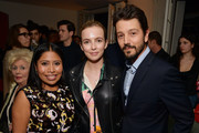 Diego Luna and Jodie Comer Photos Photo