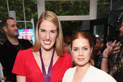 Amy Adams and Missy Franklin Photos Photo