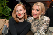 Busy Philipps and Jessica Chastain Photos Photo