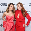 Nasim Pedrad and Samantha Barry Photos