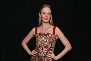 Anne Vyalitsyna attends the 2019 Glamour Women Of The Year Awards at Alice Tully Hall on November 11, 2019 in New York City.