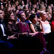 Charlize Theron and Samantha Barry Photos