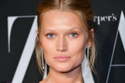 Model Toni Garrn attends the 2019 Harper's Bazaar ICONS on September 06, 2019 in New York City.