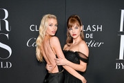 Stella Maxwell and Barbara Palvin Photos Photo