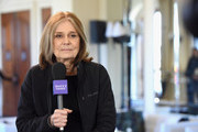 Gloria Steinem attends The 2019 MAKERS Conference at Monarch Beach Resort on February 7, 2019 in Dana Point, California.