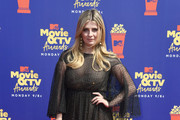 2019 MTV Movie And TV Awards - Arrivals