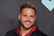 Ronnie Ortiz-Magro Photos Photo