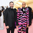 RuPaul and Georges LeBar Photos