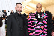 RuPaul and Georges LeBar Photos Photo