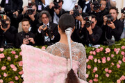 Liza Koshy attends The 2019 Met Gala Celebrating Camp: Notes on Fashionat Metropolitan Museum of Art on May 06, 2019 in New York City.