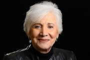 Olympia Dukakis attends the 2019 Montclair Film Festival on May 5, 2019 in Montclair, New Jersey.