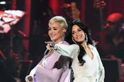 Katy Perry and Kacey Musgraves Photos Photo