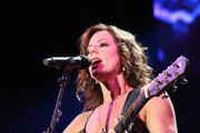 Sarah McLachlan performs onstage at the Yamaha All-Star Concert during the 2019 NAMM Show at the Anaheim Convention Center on January 25, 2019 in Anaheim, California.