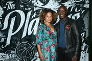 Don Cheadle Photos Photo