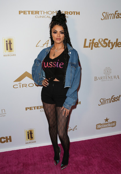 2019 Pre-GRAMMY Event Presented By OK!, Star, In Touch And Life & Style Magazines - Arrivals